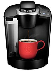 Make A Hot Cup Of Coffee In Few Seconds With K Cup Coffee Maker