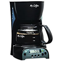4 Cup Coffee Maker Brew A Perfect Cup Of Coffee