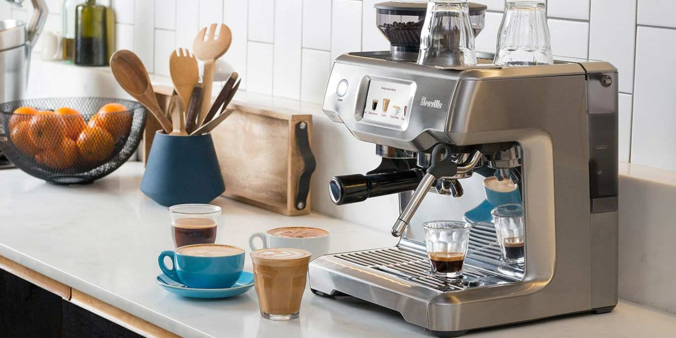 Best Home Coffee Machine 2019 Reviews