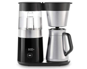 OXO On 9-Cup Coffee Maker of home coffee machine